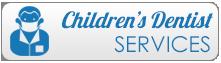 Children's Dentist Service Button